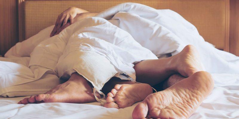 10 Lợi ích sức khỏe tình dục khiến bạn phải kinh ngạc
