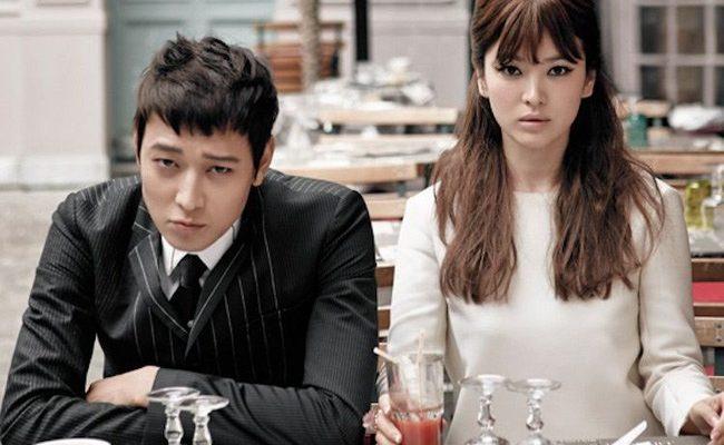 Cuộc phỏng vấn của Song Hye Kyo và hàng loạt tin tức cực HOT