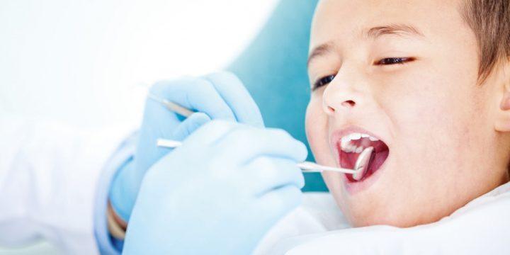 Phòng ngừa sâu răng cho trẻ bằng những cách đơn giản nhất