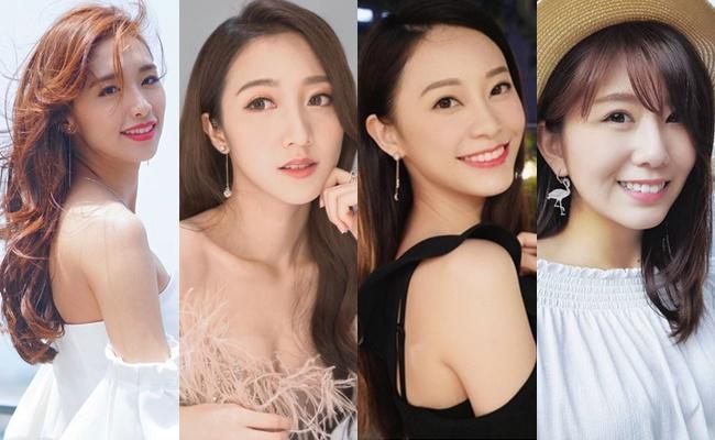 Tứ đại mỹ nhân thế hệ mới của TVB chưa thực sự nổi bật?